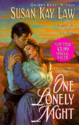 One Lonely Night, SUSAN KAY LAW