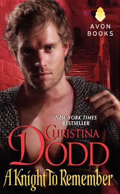 A Knight To Remember, Dodd, Christina