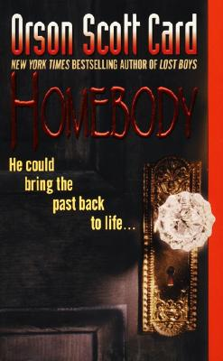 Image for HOMEBODY