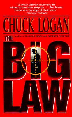 Big Law, CHUCK LOGAN