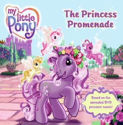 My Little Pony : The Princess Promenade, NORA PELIZZARI