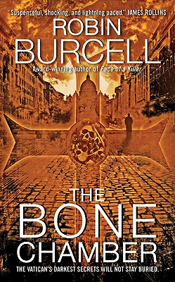 Image for Bone Chamber, The