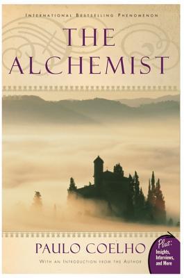 The Alchemist, Paulo Coelho; Alan R. Clarke [Translator]