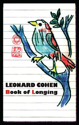 Image for Book of Longing