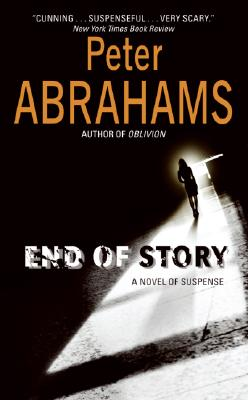 End of Story, Abrahams, Peter