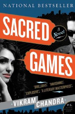 Sacred Games: A Novel (P.S.), Vikram Chandra