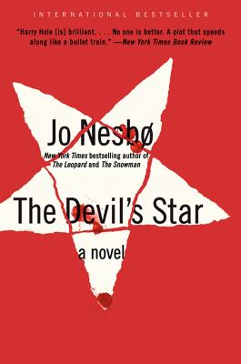 The Devil's Star: A Harry Hole Novel, Jo Nesbo