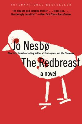 Image for The Redbreast: A Novel