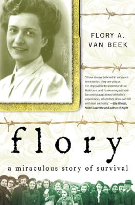 Image for Flory: A Miraculous Story of Survival