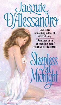 Sleepless at Midnight (Mayhem in Mayfair), JACQUIE D'ALESSANDRO