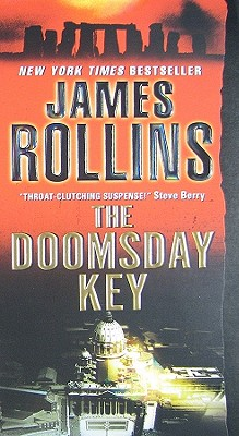 Image for The Doomsday Key: A Sigma Force Novel