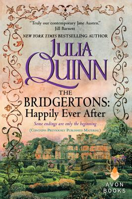Image for BRIDGERTIONS: HAPPILY EVER AFTER, THE