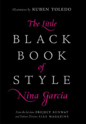 Image for LITTLE BLACK BOOK OF STYLE