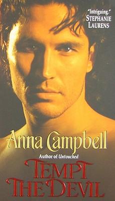 Tempt the Devil, ANNA CAMPBELL