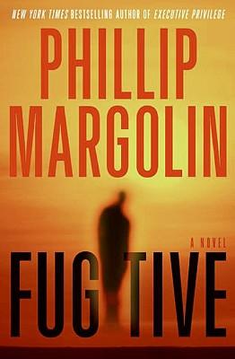 Image for Fugitive: A Novel (Amanda Jaffe Series)