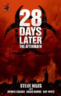 Image for 28 Days Later: The Aftermath