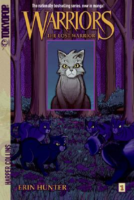 The Lost Warrior (Warriors), Erin Hunter, Dan Jolley