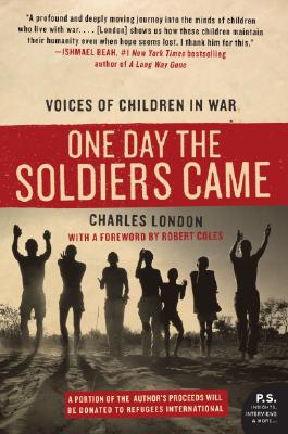 Image for One Day The Soldiers