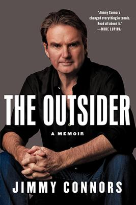Image for OUTSIDER, THE A MEMOIR