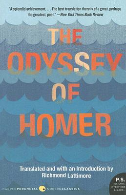 Image for The Odyssey of Homer (P.S.)