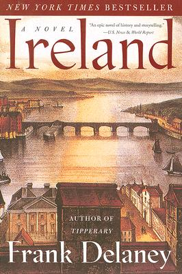 Ireland: A Novel, Delaney, Frank