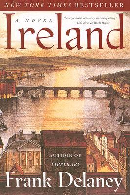 Image for Ireland: A Novel
