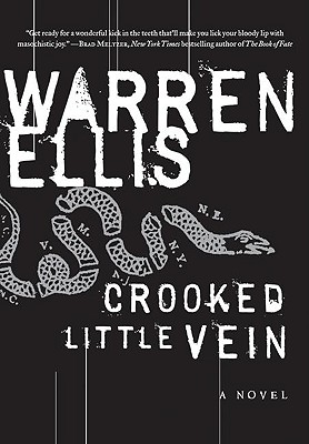 Image for CROOKED LITTLE VEIN