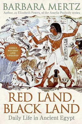 Image for Red Land, Black Land: Daily Life in Ancient Egypt