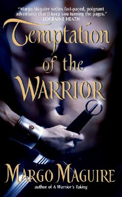 Image for Temptation of the Warrior