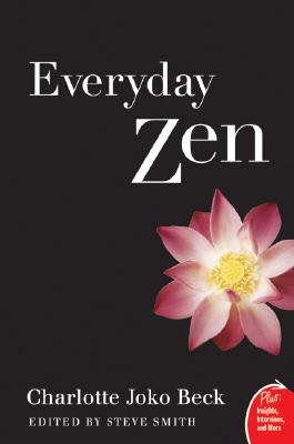 Image for EVERYDAY ZEN: LOVE AND WORK