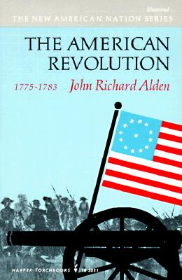 Image for American Revolution, Seventeen Seventy Five to Seventeen Eighty-Three (Torchbooks)