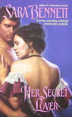 Her Secret Lover (Avon Romance), Sara Bennett