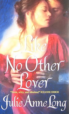 Like No Other Lover (Avon Romantic Treasure), JULIE ANNE LONG