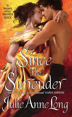 Since the Surrender (Pennyroyal Green Series), JULIE ANNE LONG