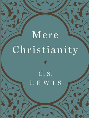 Image for Mere Christianity Gift Edition