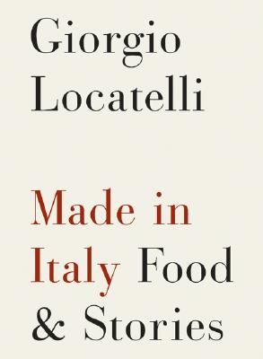 Image for Made in Italy: Food and Stories