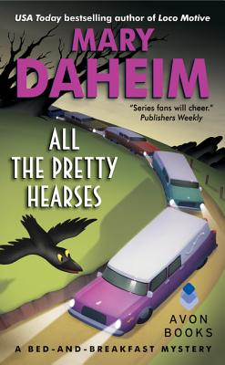 All The Pretty Hearses, Mary Daheim