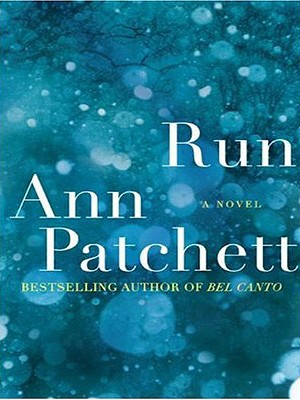 Image for Run: A Novel