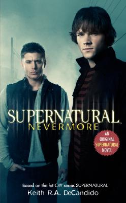 Image for Supernatural: Nevermore