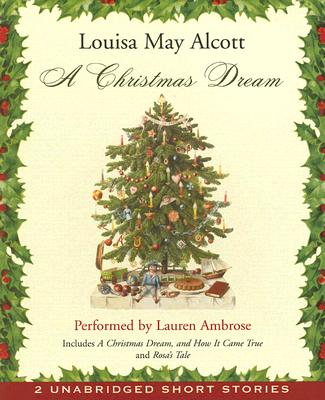 Image for A Christmas Dream CD