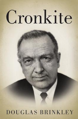 Cronkite, Brinkley, Douglas