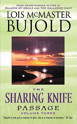 Passage (The Sharing Knife, Book 3), Lois Mcmaster Bujold