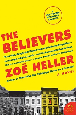Image for The Believers: A Novel