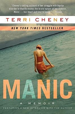 Image for Manic: A Memoir