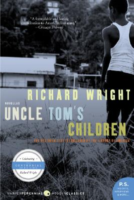 Image for Uncle Tom's Children (P.S.)