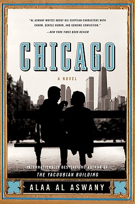 Image for Chicago: A Novel