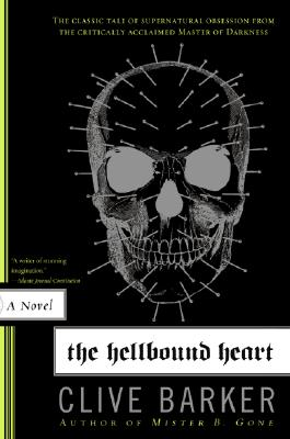 Image for The Hellbound Heart: A Novel