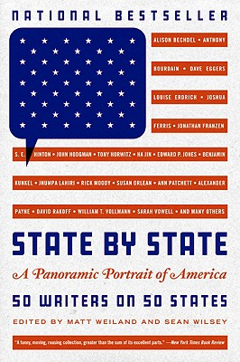 Image for State by State: A Panoramic Portrait of America