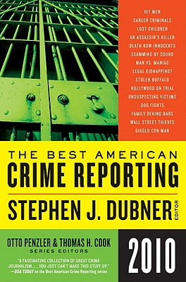 Image for The Best American Crime Reporting 2010
