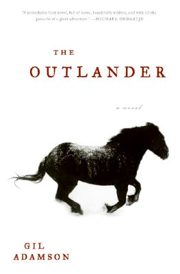 Image for The Outlander